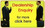 Dealership Enquiry